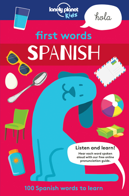 First Words - Spanish Cover Image