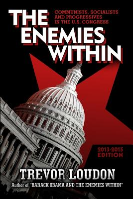 The Enemies Within Cover