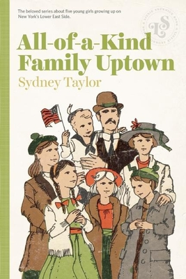 All-Of-A-Kind Family Uptown Cover Image