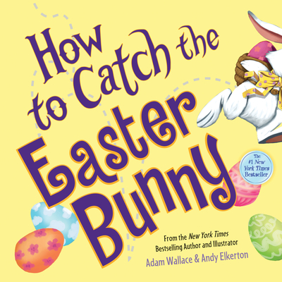 How to Catch the Easter Bunny Cover Image