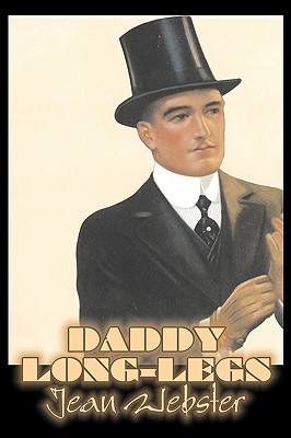 Daddy-Long-Legs by Jean Webster, Fiction, Action & Adventure Cover Image