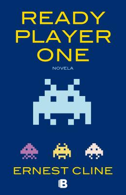 Ready player one / Ready Player One Cover Image