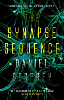 The Synapse Sequence Cover Image
