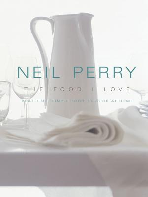 The Food I Love Cover Image