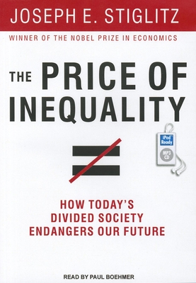 The Price of Inequality Cover