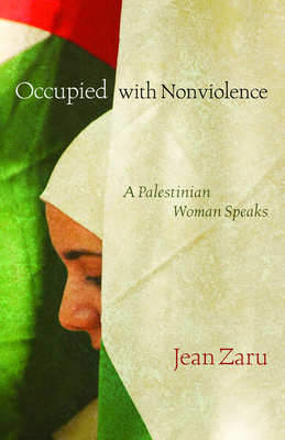 Occupied with Nonviolence Cover