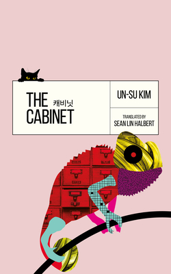 The Cabinet Cover Image