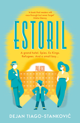 Estoril Cover Image