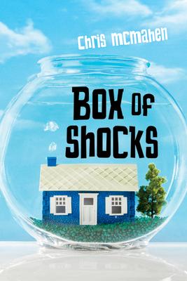 Box of Shocks Cover