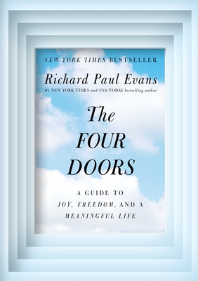 The Four Doors: A Guide to Joy, Freedom, and a Meaningful Life Cover Image