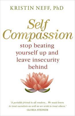 Self Compassion Cover Image