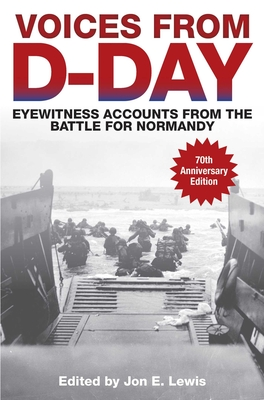 Cover for Voices from D-Day