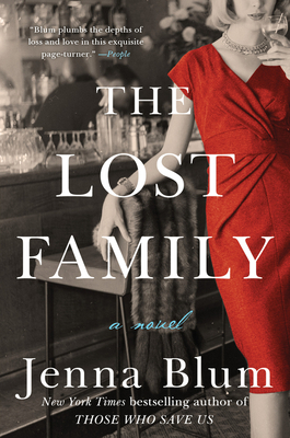 The Lost Family: A Novel Cover Image