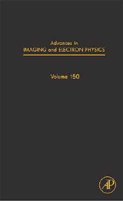 Advances in Imaging and Electron Physics, 150 Cover Image