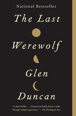 The Last Werewolf Cover Image