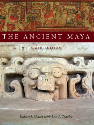 The Ancient Maya Cover
