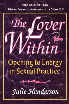 The Lover Within Cover
