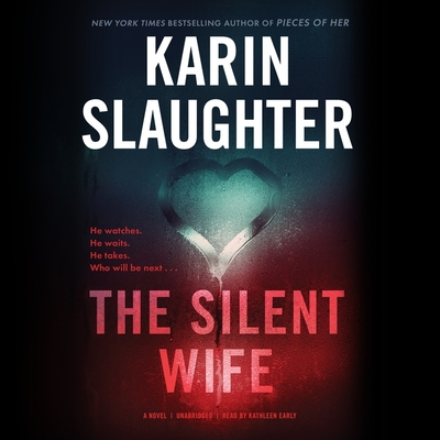 The Silent Wife Cover Image