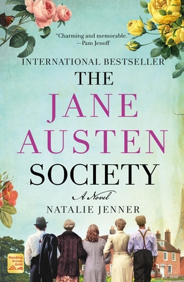 Cover Image for The Jane Austen Society: A Novel