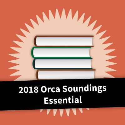 2018 Orca Soundings Essential Collection Cover Image