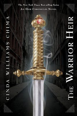 The Warrior Heir Cover