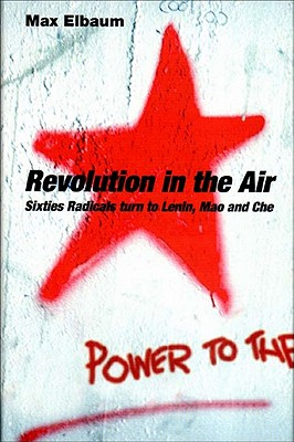 Cover for Revolution in the Air