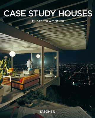 Case Study Houses: 1945-1966: The California Impetus Cover Image