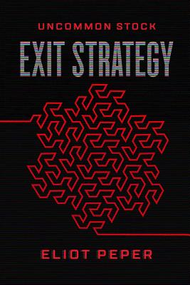 Uncommon Stock: Exit Strategy Cover Image