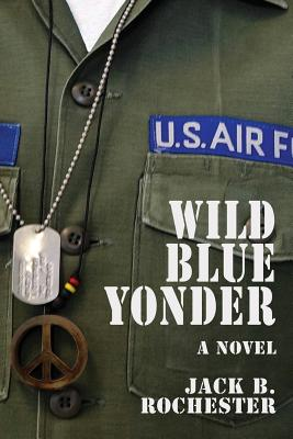 Wild Blue Yonder Cover Image