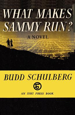 What Makes Sammy Run? Cover Image