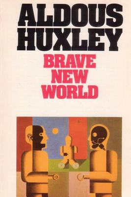 Brave New World Cover Image