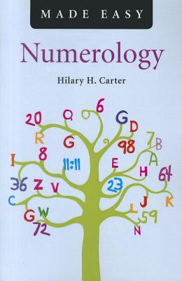 Cover for Numerology Made Easy