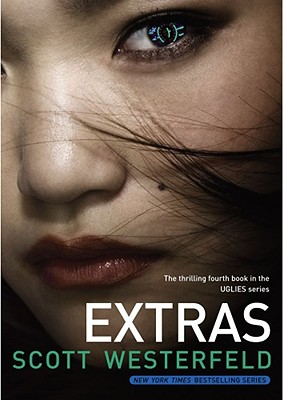 Extras Cover