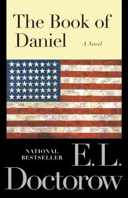 The Book of Daniel Cover