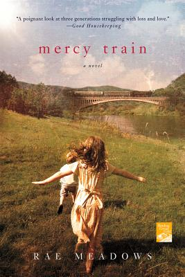 Mercy Train Cover