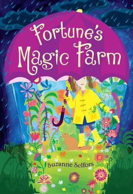 Fortune's Magic Farm Cover