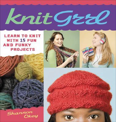 Knitgrrl Cover