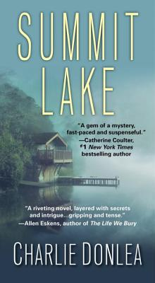 Summit Lake cover image