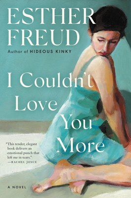 Cover for I Couldn't Love You More
