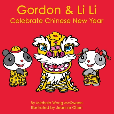 Gordon & Li Li Celebrate Chinese New Year Cover Image