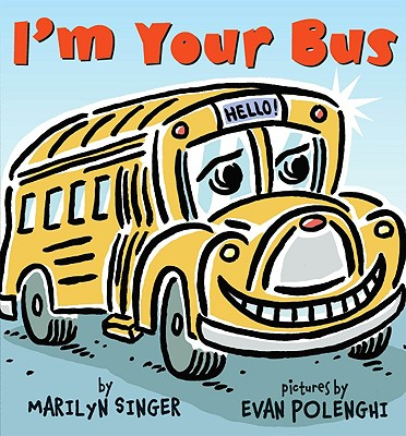 I'm Your Bus Cover
