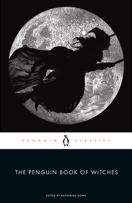The Penguin Book of Witches Cover Image