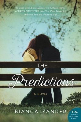The Predictions Cover