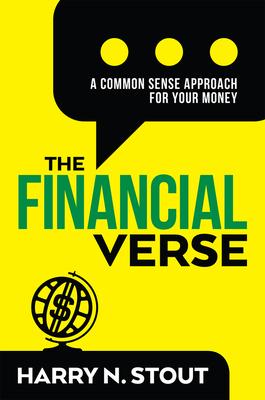 Cover for The FinancialVerse