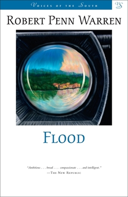 Flood: A Romance of Our Time (Voices of the South) Cover Image