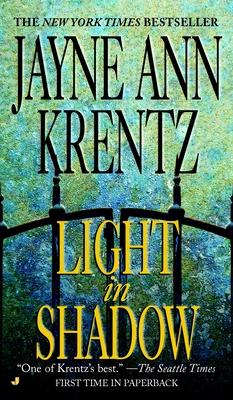 Cover for Light in Shadow (A Whispering Springs Novel #1)