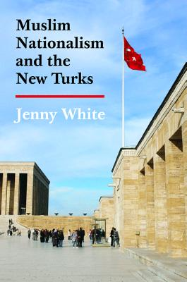 Muslim Nationalism and the New Turks Cover