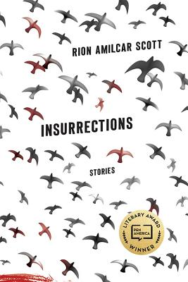 Insurrections: Stories (University Press of Kentucky New Poetry & Prose) Cover Image