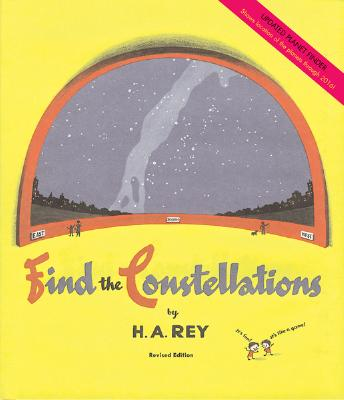 Find the Constellations Cover Image