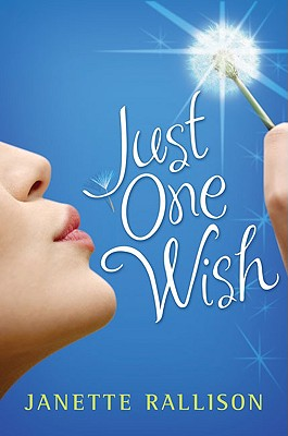 Just One Wish Cover